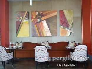 Foto 7 - Interior di Alto Restaurant & Bar - Four Seasons oleh UrsAndNic
