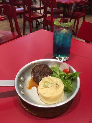 Foto 17 - Makanan di The Real Holysteak oleh Prido ZH