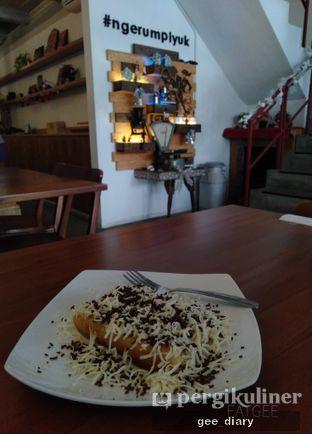 Foto 3 - Makanan di Rumpi Katumiri oleh Genina @geeatdiary