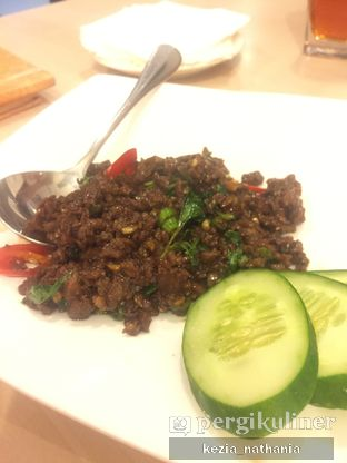 Foto 6 - Makanan di Siam Garden oleh Kezia Nathania
