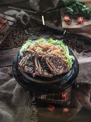 Foto - Makanan di Cupbop oleh DevinWK8