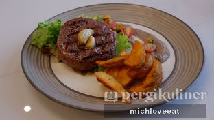 Foto review Porto Bistreau - Nara Park oleh Mich Love Eat 25