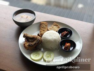 Foto 4 - Makanan(Ayam Paket Honua) di Honua oleh April Prabowo