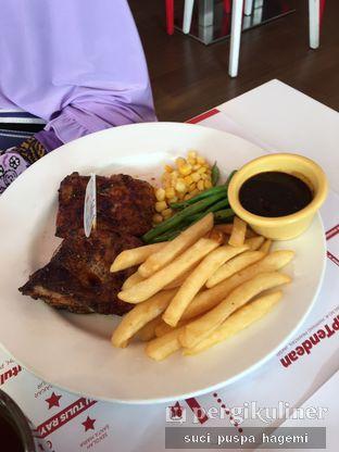 Foto 25 - Makanan di Holycow! STEAKHOUSE by Chef Afit oleh Suci Puspa Hagemi