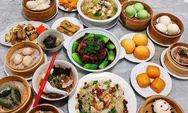 LeongSeng Seafood & Dimsum Restaurant