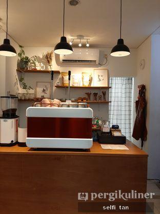 Foto review Lot Thirty Six Coffee Shop oleh Selfi Tan 5