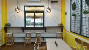 Foto 4 - Interior di Koma Cafe oleh Ika Nurhayati