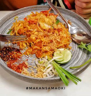 Foto 3 - Makanan di Santhai oleh @makansamaoki