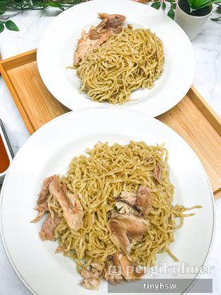 Foto 1 - Makanan di Bakmi Ayam Acang oleh Tiny HSW. IG : @tinyfoodjournal