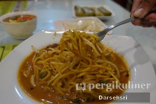 Foto 1 - Makanan di RM Kampoeng Air oleh Darsehsri Handayani