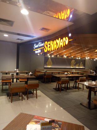 Foto review Sate Khas Senayan oleh Fuji Fyufyu  1