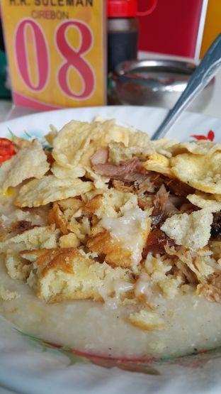 Foto 1 - Makanan di Bubur Ayam Cikini oleh Kelvin Sky