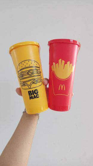Foto 2 - Makanan di McDonald's oleh Ratu Aghnia
