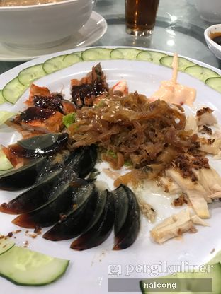 Foto 2 - Makanan di Golden Leaf oleh Icong