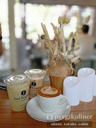 Foto - Makanan di Just Request Coffee oleh @NonikJajan