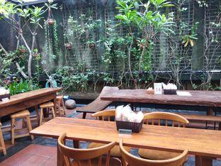 Foto review Sedjuk Bakmi & Kopi by Tulodong 18 oleh Rosalina Rosalina 10