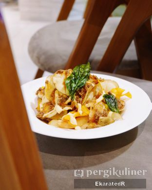 Foto 4 - Makanan di Brouwen Coffee & Kitchen oleh Eka M. Lestari