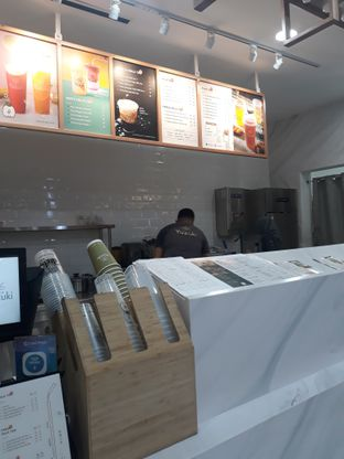 Foto 9 - Interior di Yuzuki Tea oleh Mouthgasm.jkt