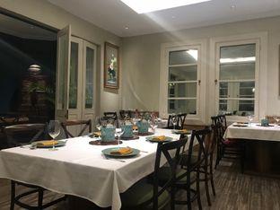 Foto 5 - Interior di Meradelima Restaurant oleh FebTasty  (Feb & Mora)