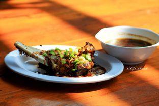 Foto 3 - Makanan di Kon'ro Makassar Cendana oleh Athifa Rahmah