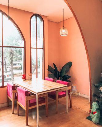 Foto Interior di Kullerfull Coffee