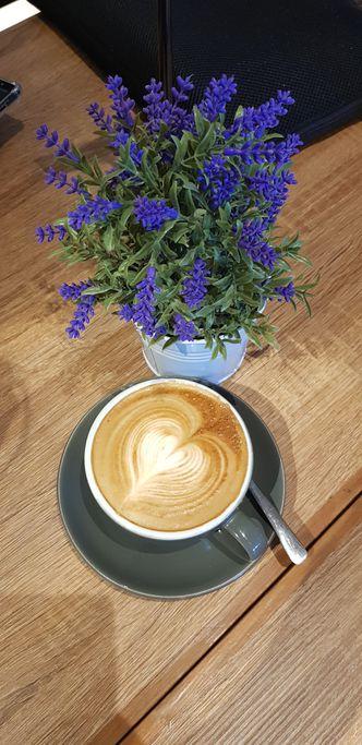 Foto Makanan di Dancing Goat Coffee Co.