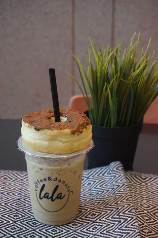 Foto 8 - Makanan di Lala Coffee & Donuts oleh yudistira ishak abrar