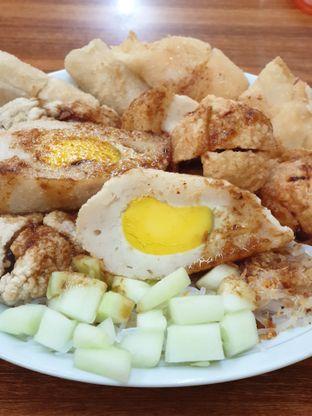 Foto review Pempek Yuli oleh Ken @bigtummy_culinary 7