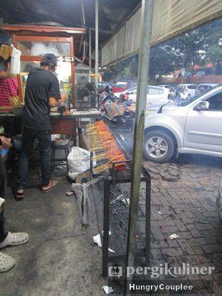Foto review Rumah Makan Sate Madura H. Ismail oleh Hungry Couplee 4