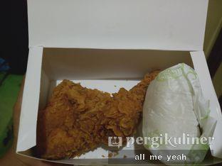Foto 1 - Makanan di KFC oleh Gregorius Bayu Aji Wibisono