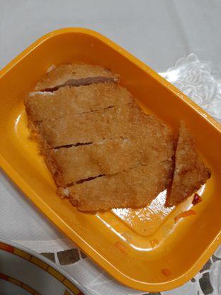 Foto - Makanan di HokBen (Hoka Hoka Bento) Delivery oleh Lia Harahap