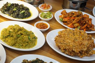 Foto 14 - Makanan di Cia' Jo Manadonese Grill oleh bataLKurus