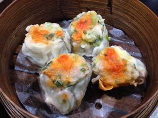 Foto 2 - Makanan(Siomay Ayam Kepiting) di Red Dimsum oleh awakmutukangmakan