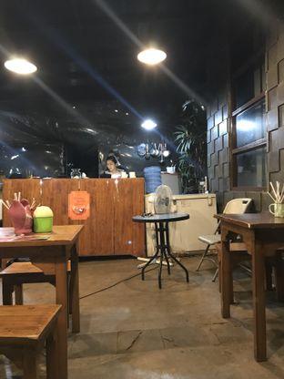 Foto review Warung Murah Rejeki oleh Annisa Putri Nur Bahri 1