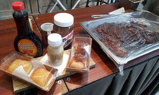 Foto 2 - Makanan di Eric Kayser Artisan Boulanger oleh maysfood journal.blogspot.com Maygreen