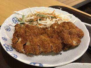 Foto 3 - Makanan(Chicken Katsu) di Isuka oleh Oswin Liandow