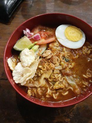 Foto 2 - Makanan(Mie Kak Ros ) di Pak Cik Abin oleh Lely08