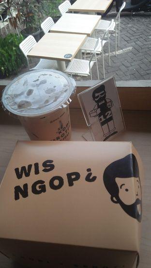 Foto review Wis Ngopi oleh Review Dika & Opik (@go2dika) 4