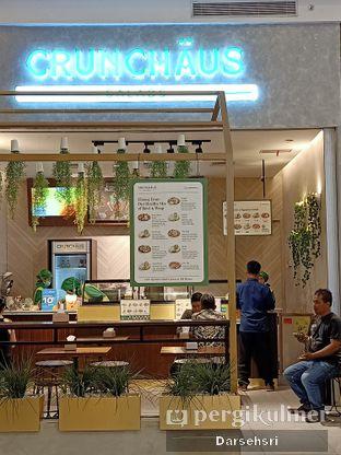 Foto 2 - Interior di Crunchaus Salads oleh Darsehsri Handayani