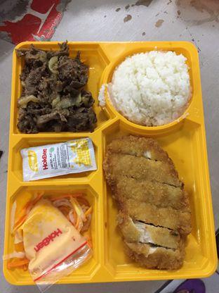 Foto 4 - Makanan di HokBen (Hoka Hoka Bento) oleh Yohanacandra (@kulinerkapandiet)