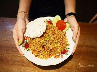 Foto 1 - Makanan(Nasgor peteuy) di Warung Talaga oleh social_bandits the big fat eater