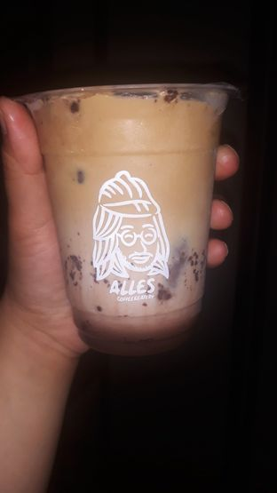 Foto review Alles Coffee & Eatery oleh Mouthgasm.jkt  2