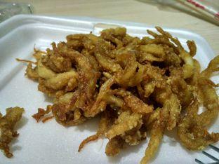 Foto 4 - Makanan di Bebek Omahan oleh D L