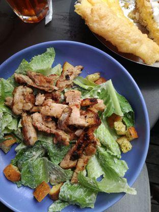Foto 1 - Makanan di Fish & Co. oleh Lili Alexandra