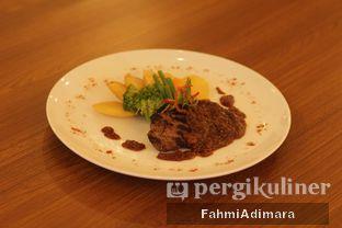 Foto review D'Jawa Cafe & Resto oleh Fahmi Adimara 19
