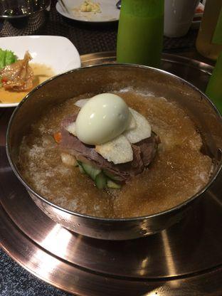 Foto 7 - Makanan(mul naengmyeon) di Suwon Galbi oleh Elvira Sutanto
