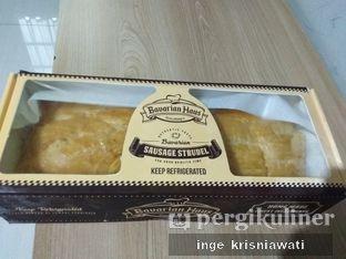 Foto - Makanan(Sausage Strudel) di Bavarian Haus Bratwurst & Grill oleh Inge Inge