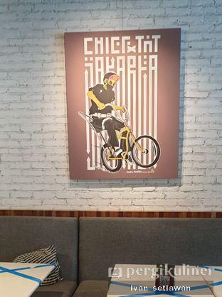 Foto 1 - Interior di Chief Coffee oleh Ivan Setiawan