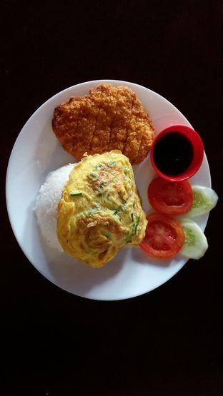 Foto 2 - Makanan di Wisdom Coffee n Waffle oleh Andy Santoso