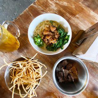 Foto 1 - Makanan di Bakso So'un & Mie Ayam TTD.47 oleh @makankudiary (by Tamy)